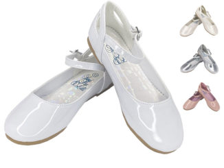 Chaussures communion fille